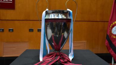 Photo of Copa Salta: conocé todos los cruces de los 32avos de final