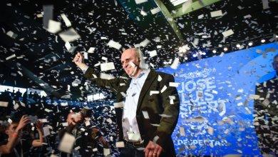 Photo of Espert lanzó fuertes declaraciones contra la oposición y el sindicalismo