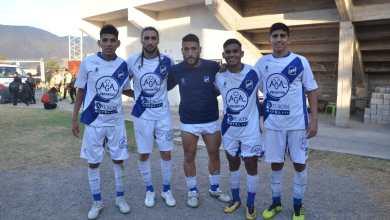 Photo of Anual, fecha 16: comienza esta noche y Juventud jugará el miércoles contra Libertad