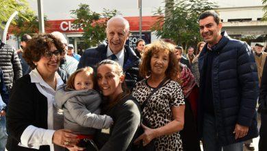 Photo of Urtubey y Lavagna siguen su campaña política en San Juan