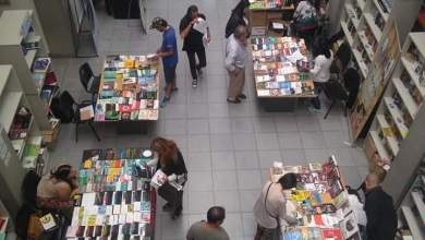 Photo of Convocatoria para quienes deseen participar de la «IX Salta Expolibros»