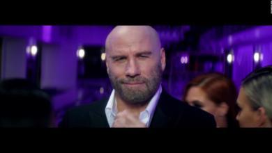 Photo of Mirá a John Travolta bailando en el nuevo video musical de Pitbull