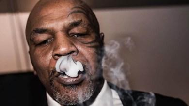 Photo of Esta es la exorbitante cifra que Mike Tyson invierte mensualmente en marihuana