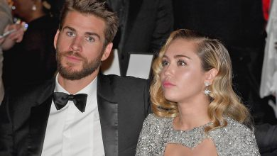 Photo of ¡Sin vuelta atrás! Liam Hemsworth le solicita el divorcio a Miley Cyrus