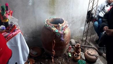 Photo of San Antonio de los Cobres honrará a la Pachamama, pero con restricciones por la pandemia