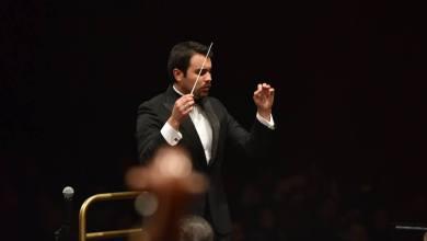 Photo of Un director chileno tomará la batuta de la Orquesta Sinfónica de Salta