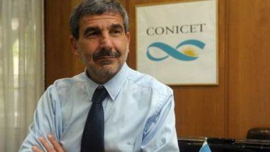 """Photo of Salvarezza: """"Hay un claro compromiso de Alberto en restablecer la ciencia"""""""