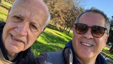 """Photo of """"El Topo"""" Rodríguez le apuntó a Vidal por su campaña electoral"""