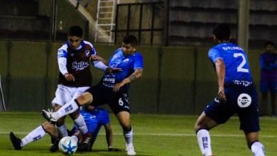 Photo of Copa Confraternidad: Juventud empató con Talleres de Perico pero no le alcanzó