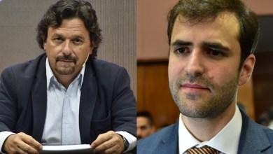 Photo of Sáenz quiere que Estrada ratifique lo que dice «con pruebas en la Justicia»