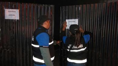 Photo of Rescataron a cuatro víctimas de trata de personas