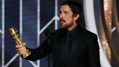 Photo of Palabra autorizada: Christian Bale apoya la elección de Robert Pattinson como el nuevo Batman