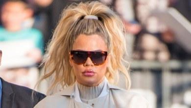 Photo of Khloé Kardashian recibe duras criticas por la nueva apariencia de sus labios