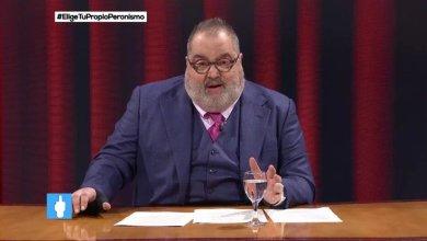 Photo of Jorge Lanata: «La gente desconfía más de los bancos que de los motochorros»