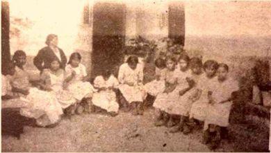 Photo of La maestra rural (Remembranzas)