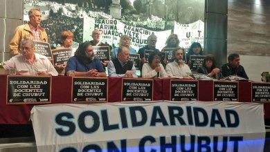 Photo of Paro docente en todo el país por la muerte de las docentes en Chubut