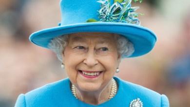 Photo of Este es el único permitido «fast food» que se da la reina Isabel II todos los años