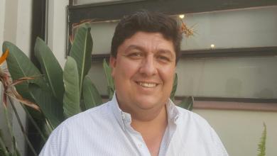 Photo of Núñez Burgos: «Sáenz es el único candidato que presentó un proyecto de gestión para Salta»