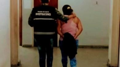 Photo of Cuatro mujeres le provocaron lesiones con un cuchillo a una joven