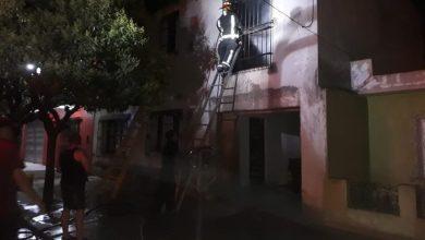 Photo of Tres menores heridos de gravedad tras un incendio