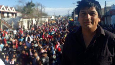 Photo of Agredieron físicamente al candidato a Intendente de La Merced