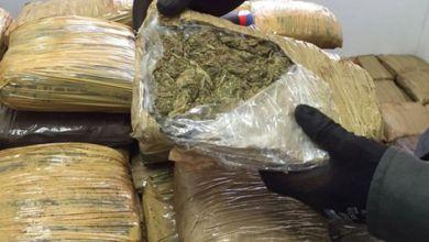 Photo of Orán en el ojo de la tormenta: una mujer rompió la cuarentena para transportar un kilo de marihuana