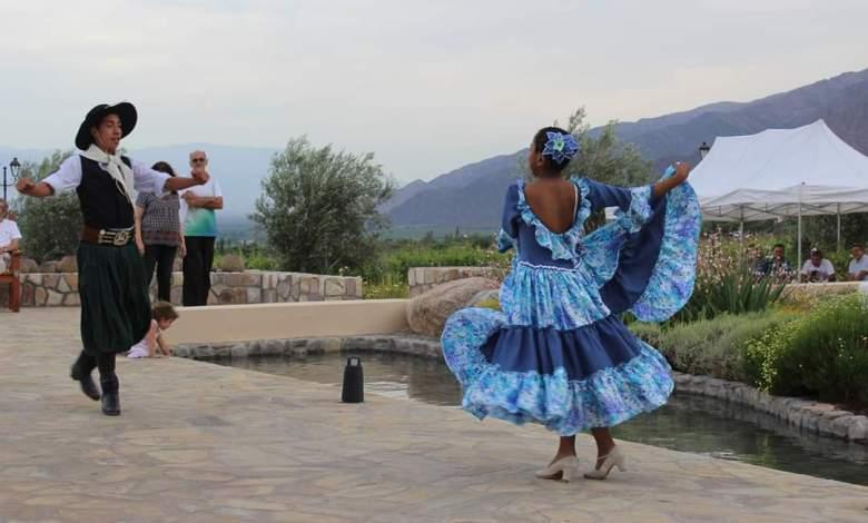 Fotos: Fan Page Sonidos del Vino