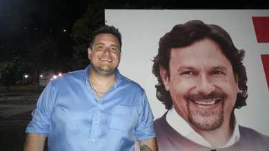 Photo of Benavidez: «Salta necesita más oportunidades para la juventud»