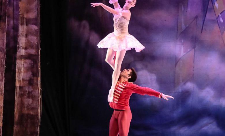 Ballet - Fotos: Ballet de la Provincia de Salta