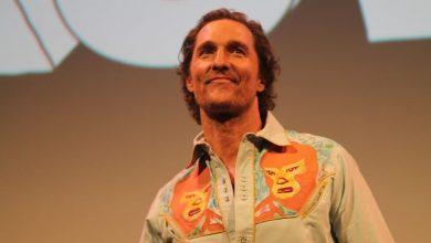 Photo of Matthew McConaughey se une a Instagram para celebrar su cumpleaños
