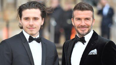 Photo of Esto piensa David Beckham sobre su hijo de 20 años usando su ropa