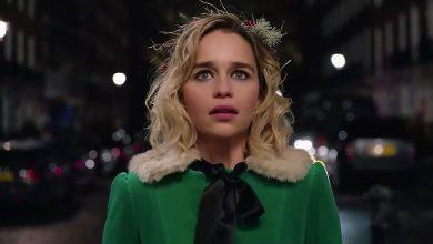 Photo of Así les respondió Emilia Clarke a quienes cuentan el final de su nueva película