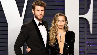 Photo of Insólito: el nuevo vecino de Miley Cyrus será su exesposo, Liam Hemsworth