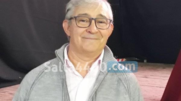 Martin Grande - Fuente: Salta4400