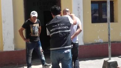 Photo of Arrestaron a un hombre que tenía pedido de captura