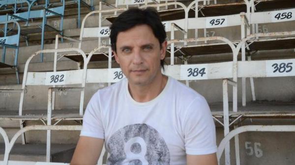 Sergio Plaza - Fuente: Salta4400