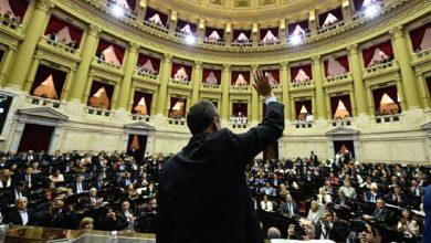 Photo of Sergio Massa anunció que diputados y senadores congelarán sus sueldos por 180 días