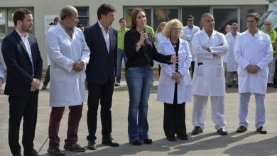 Photo of La exgobernadora María Eugenia Vidal es acusada de subejecutar el presupuesto del IOMA