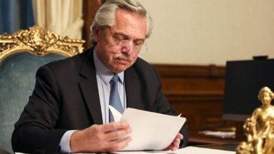 Photo of Alberto Fernández anunció bonos para jubilados y para la AUH