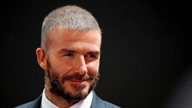 Photo of Gracias a su hijo, David Beckham protagonizará un anuncio para Tik Tok, la red social del momento