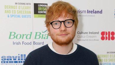 Photo of Ed Sheeran nuevamente se despide de las redes sociales ¿Será definitivo?