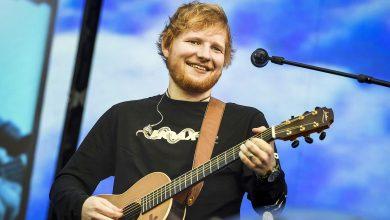 Photo of Ed Sheeran anunció que se retira temporalmente de la música