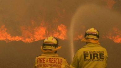 Photo of Incendios en Australia: inician operativos de rescate para las personas refugiadas en las playas