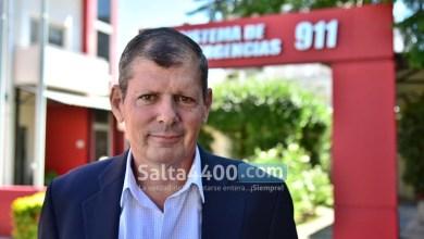 """Photo of El Ministro de Seguridad  negó que la Policía de Salta tenga """"superpoderes"""" y advirtió que sólo son """"contravenciones"""""""