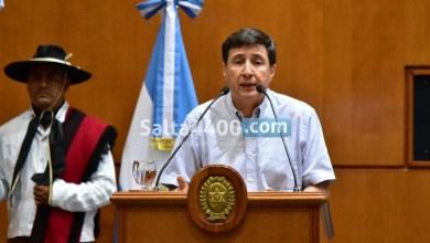 Photo of Arroyo informó que hay 32 niños wichi internados por desnutrición en Salta