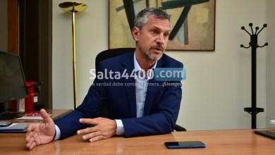 Photo of El resultado para Mario Peña por coronavirus fue negativo