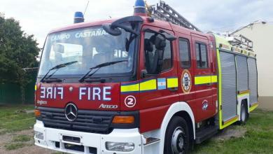 Photo of En 2019 se registraron 527 incendios en Salta