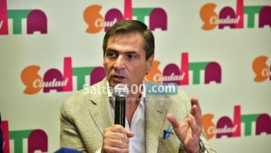 Photo of Bernardo Racedo Aragón apuntó que hay «50.000 personas pobres» en la Municipalidad de Salta