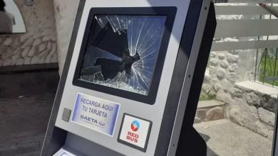 Photo of Villada repudió la vandalización reiterada de las terminales de autogestión de Saeta