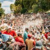 Carnaval en Rosario de Lerma - Foto: salta.gov.ar